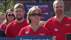 UPDATE: UPHS nurses file Unfair Labor Practice charges against Duke LifePoint