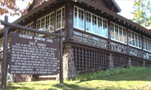 New purchasing options for Keweenaw Mountain Lodge