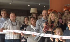 Ashley Furniture Homestore hosts grand opening celebration