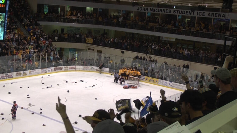 Houghton ranked one of best U.S. cities for hockey fans - ABC 10 CW 5 32f806998