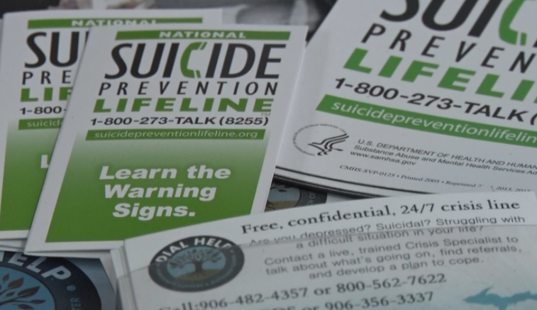 Upcoming Scrapbooking Event Focused On Suicide Prevention