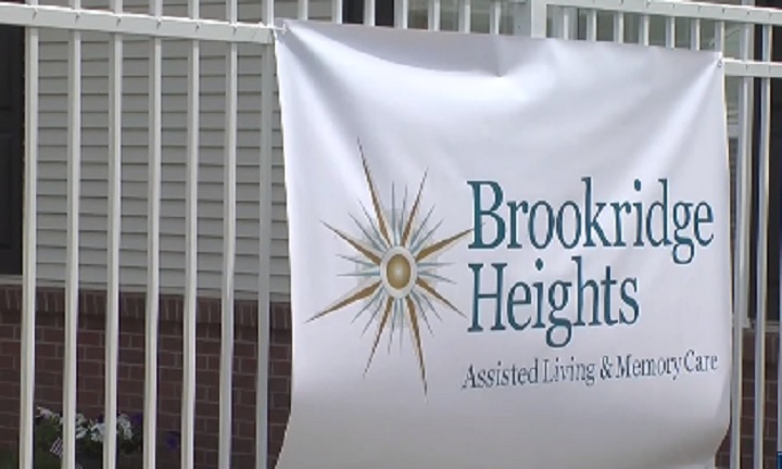 Brookridge heights celebrates assisted living week abc for Brookridge heights