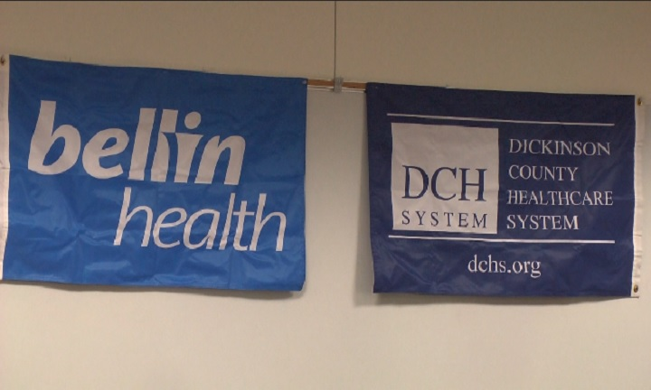 Bellin Dchs Sign Interim Credit Agreement Abc 10cw 5