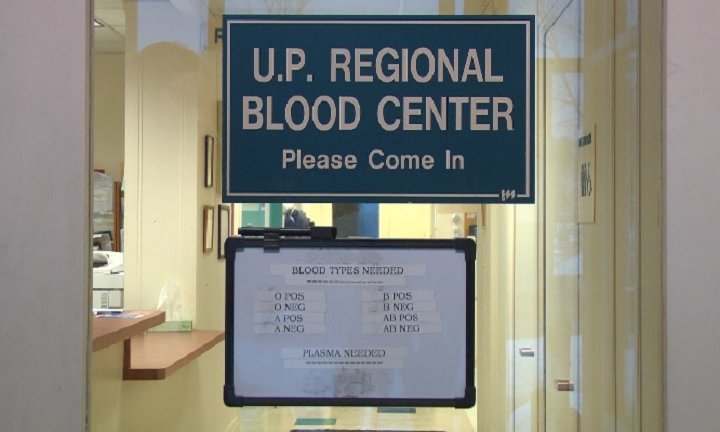 Red Cross in 'urgent need' of blood; W. Springfield hosts drive