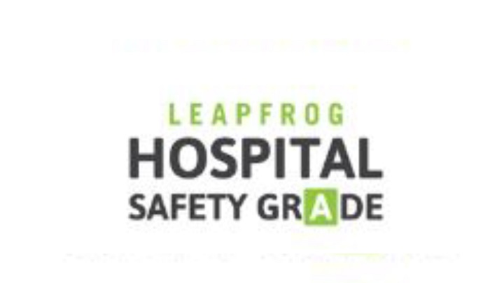 Martha Jefferson Hospital Receives A Grade for Safety