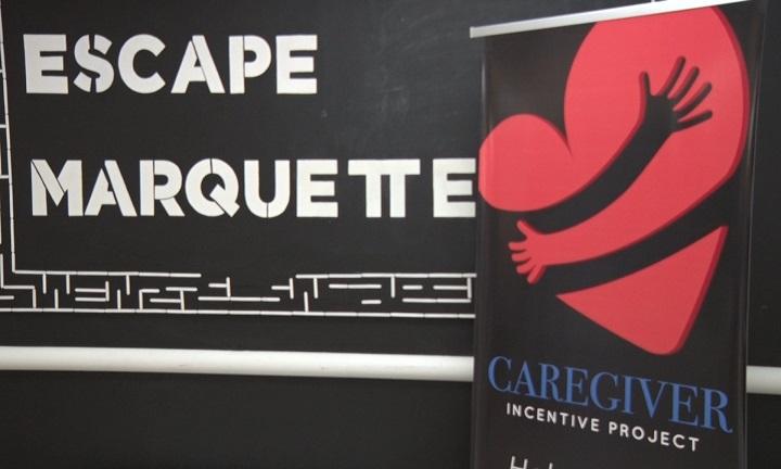 caregiver incentive project hosting fundraiser july 18th at escape marquette abc 10 cw 5 wbup wbkp abc 10 cw5