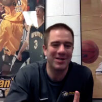 Coach Buettner & Connor Sturgill talk about bonding with players