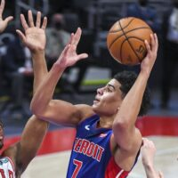 Pistons Tanking to secure top draft choice