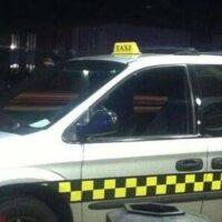 Kacalo City Cab Transport's Carrier Registration Suspended