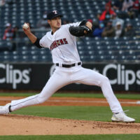 Tigers Top Pitching Prospect Set To Make Debut Tonight